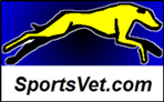 Managing the Greyhound Racing Surface: Part One, Understanding the Greyhound Racing Gallop